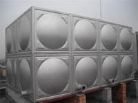宾馆为何要使用双层不锈钢保温水箱