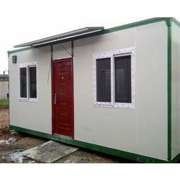 合肥亚邦集装箱厂家(图)|集装箱定制价格|安徽集装箱