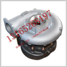 富源SJ162T涡轮增压器12V190天然气机增压器