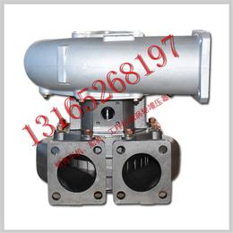 富源SJ161ZB涡轮增压器12V190招气机增压器