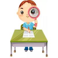 你知道吗?课桌椅里藏着大学问!