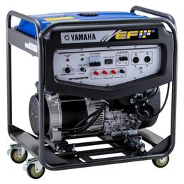 三相10KVA雅马哈经济型发电机EF13500TE缩略图