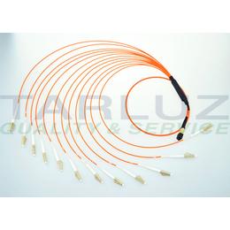 厂家供应MPO-LC扇形光纤