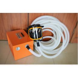 VSFCG-Q-XD蓄电池型送风长管呼吸器 一人用二人用电动