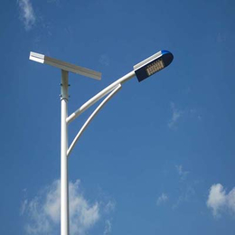 路灯设计-泰州路灯-双鹏太阳能路灯直销