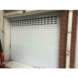 天津红桥区卷帘门厂家安装电动卷帘门