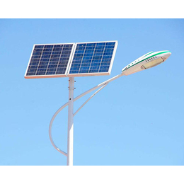 太阳能道路灯安装、山西太阳能道路灯、太原宏原户外照明(查看)