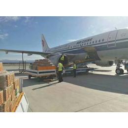 温州永嘉至银川机场空运苍南到哈尔滨机场空运