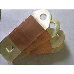 铜箔软连接生产_软连接_金石电气软连接