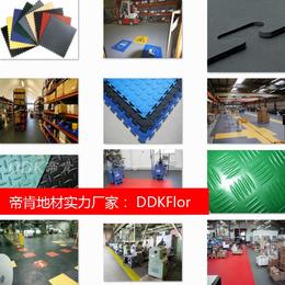 pvc承重工业地板 重型抗压地板胶 工厂用抗压地板