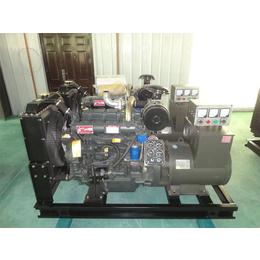 厂家直销潍坊50千瓦全铜无刷柴油发电机组优惠报价