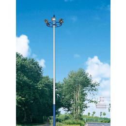 太阳能高杆灯在哪买、恒利达(在线咨询)、北辰太阳能高杆灯