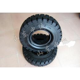 上虞市充气实心工程轮胎厂家直销