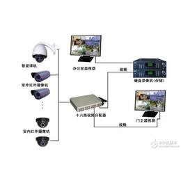 弱电工程_卓谷智能科技_弱电工程安装