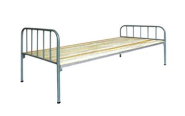 弯管单层铁床