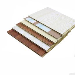 全屋快装板定制竹木纤维热销缩略图