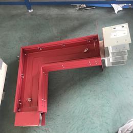 厂家定制IP66防火母线槽