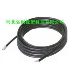 厂家直销钢丝缠绕胶管加工耐温胶管隔热胶管 使用寿命长