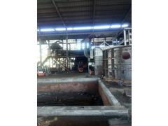 南昌918博天堂钢铁与丰城工厂提供材料