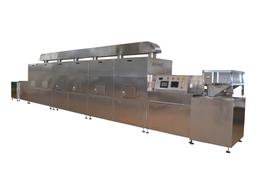 食品微波低溫殺菌設備的優勢