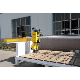 石材切割机_奥连特石材机械_工地石材切割机