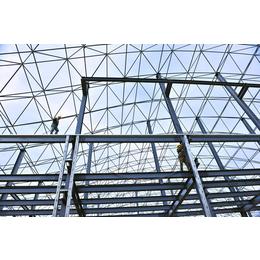 杰锐厂家 ****生产钢结构工程 缩略图