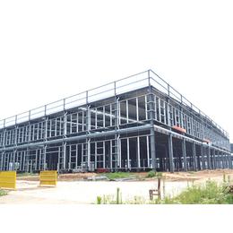 厂家直销 钢结构厂房 安装钢结构平台缩略图