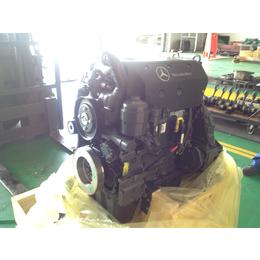 全新进口奔驰卡车OM904发动机  奔驰卡车发动机总成