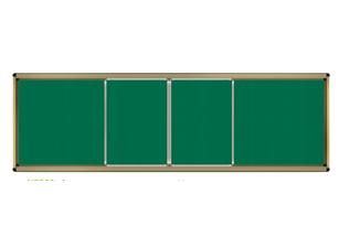 黑板发展演变史上的五个重要时代
