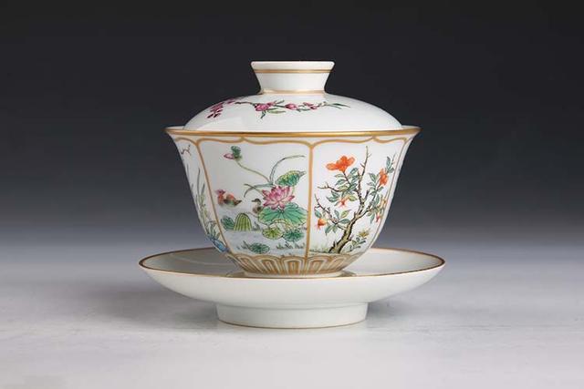 陶瓷,其實陶和瓷是有區別的