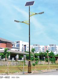 6m太阳能路灯-光旭照明(优质商家)