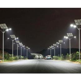 合肥保利路灯(图)_太阳能路灯厂家价格_淮北太阳能路灯