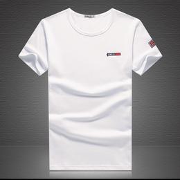 昆明印字广告促销T恤衫-定制纯棉文化旅游T恤衫