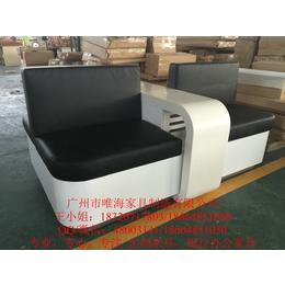 唯强绿宝 供应中国建设银行家具 沙发 等候椅