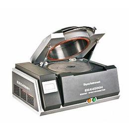 天瑞新款合金元素分析仪器EDX4500H