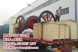 矿山绞车-生产厂家-甘肃矿山绞车规格配置