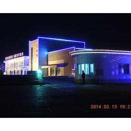 led亮化工程价格,山西弛立光电,太原亮化工程