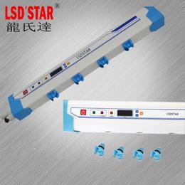 亚博国际版高频交流离子棒静电消除棒 除静电离子风棒