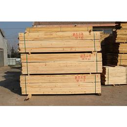 辐射松木方|福日木材|木方