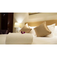 酒店布草色差存在的原因及预防方法