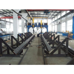 全自动龙门焊机直销 德捷机械现货充足 全自动龙门焊机