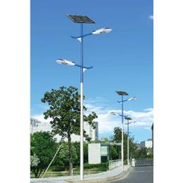 枣强人体感应太阳能路灯厂家 枣强太阳能路灯销售价格