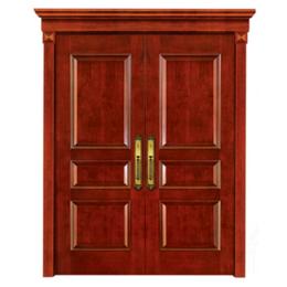 SL-1085花梨  实木烤漆门