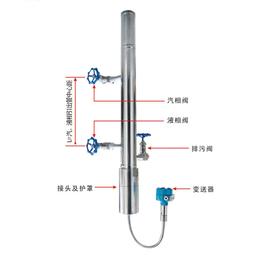 长润CR-6031智能锅炉汽包液位计+厂家直销