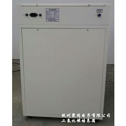 聚同80L160升二氧化碳CO2培养箱气套式与水套式区别