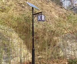 安徽太阳能路灯厂家-安徽普烁路灯-太阳能路灯厂家价格