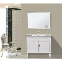 浴室柜安装方法是什么?