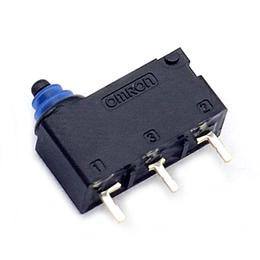 欧姆龙长行徎型开关D2HW-A201D有利于设备小型化无铅化缩略图