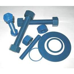 镀PTFE螺栓 PTFE涂层螺栓厂家 ptfe螺丝供应缩略图