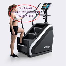 泰诺健登山楼梯机Excite Climb踏步机天津健身器材
